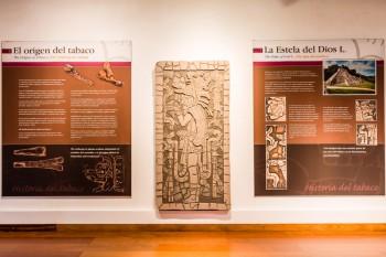 Museo del Puro Palmero y de la Fiesta de Las Cruces
